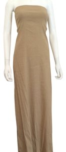 Linen Maxi Dress by Theory