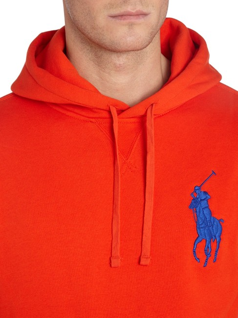 Polo Ralph Lauren Men's Fleece Longsleeve Sweatshirt