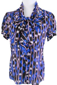 Violet & Claire New York Top Multi-color