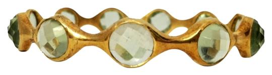 Preload https://item4.tradesy.com/images/independent-light-green-quartz-gold-bangle-6123208-0-0.jpg?width=440&height=440