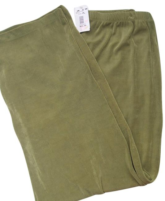 Draper's and Damon's Relaxed Pants Green