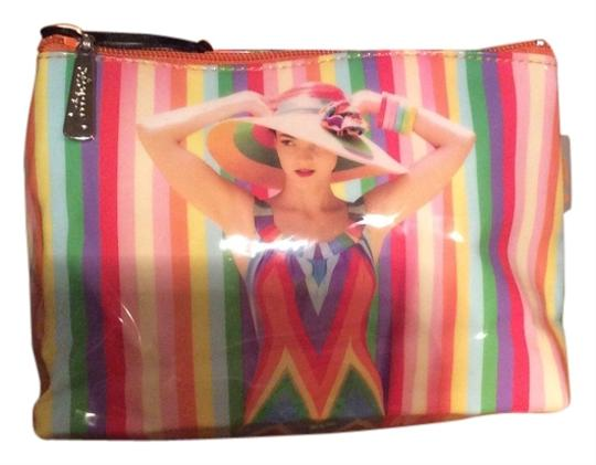 Catseye Catseye Cosmetic Bag Multicolor