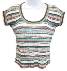 M Missoni M Italy Knit Top