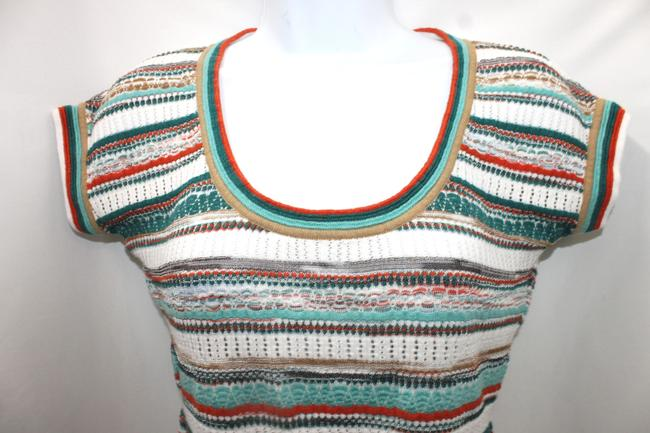 M Missoni Italy Knit Top