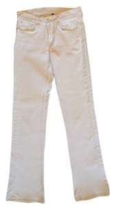 Polo Ralph Lauren Boot Cut Jeans-Light Wash