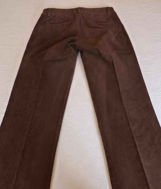 J.Crew Corduroy Relaxed Fit Jeans-Dark Rinse
