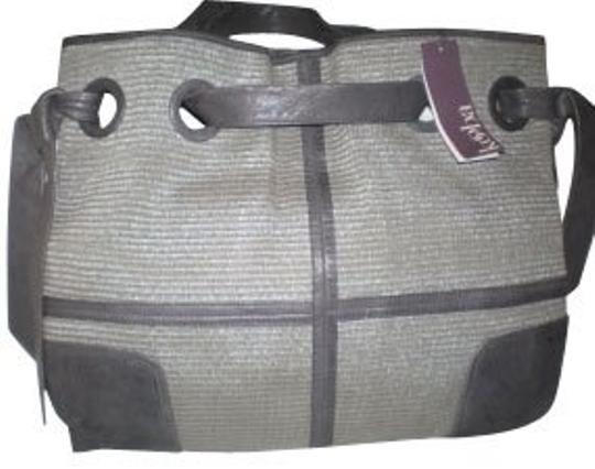 Kooba Tote in Charcoal