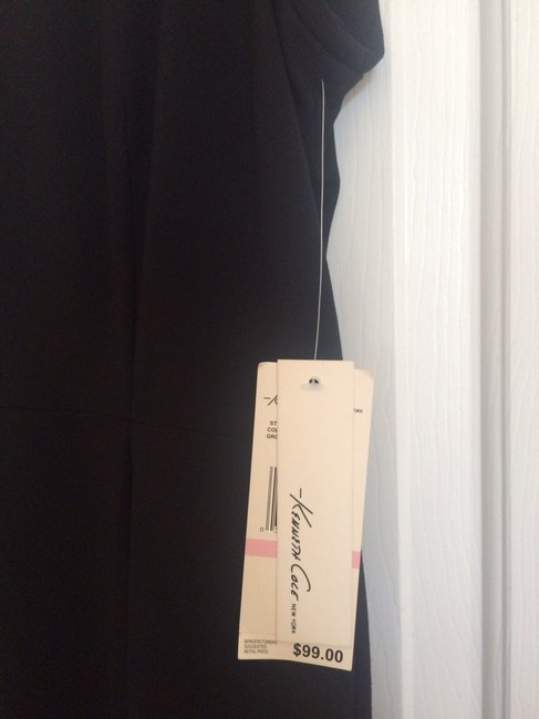 Kenneth Cole Lined Dress