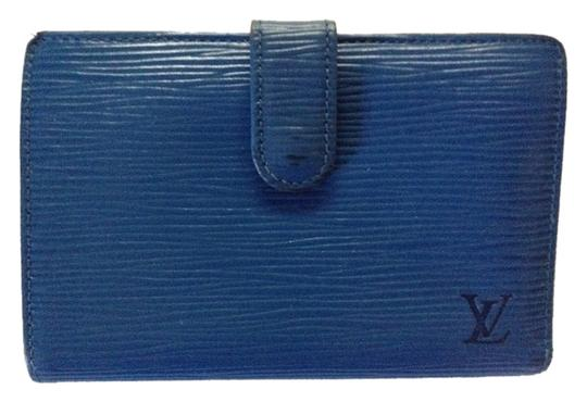 Louis Vuitton Serial number is not visible