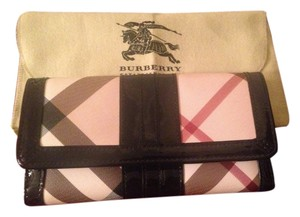 Burberry Burberry Supernova Wallet