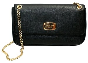 Michael Kors Chain Gold Hardware Shoulder Bag
