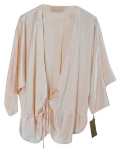 J.Gerard Designer Charmouse Silk Neglige Night Time Tunic