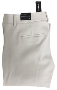 Express New With Tag Studio Stretch Khaki/Chino Pants Tan