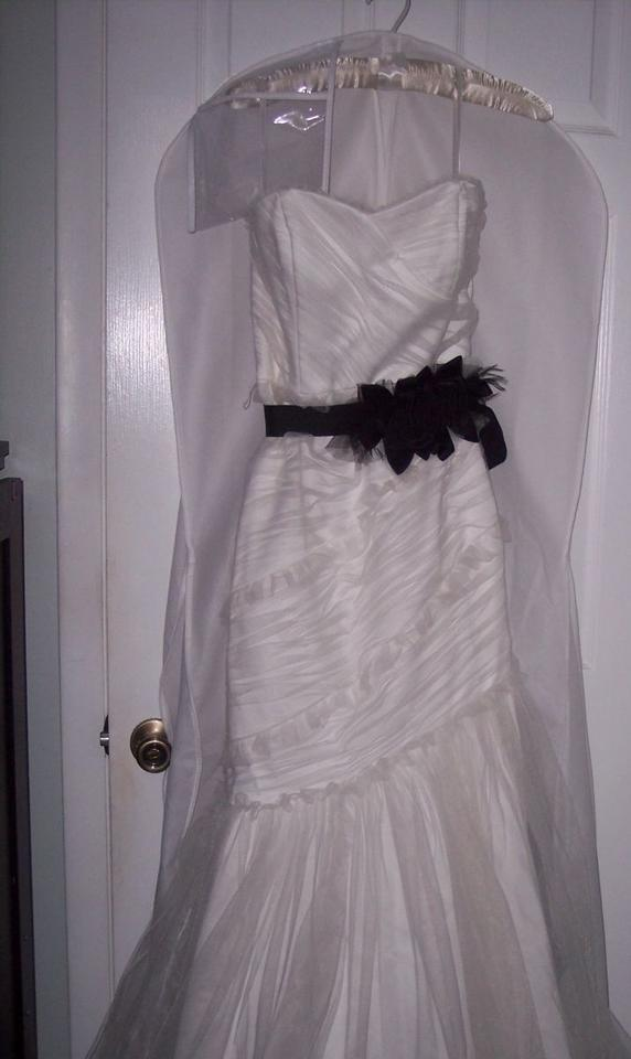 White house black market the victoria bridal gown wedding for White house black market wedding dress