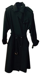 Dior Vintage Trench Coat