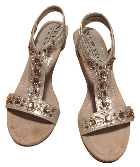 Other Silver Sandals