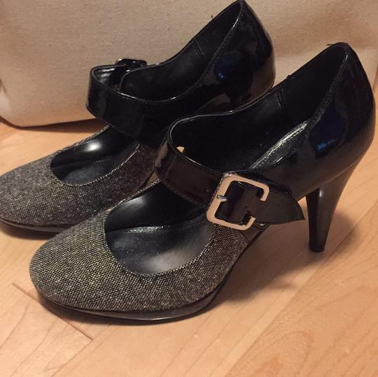 Style & Co Blac Pumps