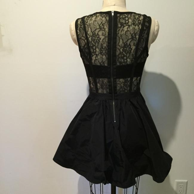 BCBGeneration short dress Blac on Tradesy
