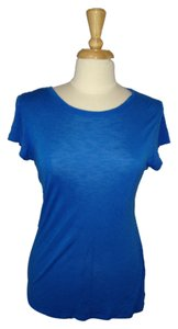 Tresics T Shirt Blue