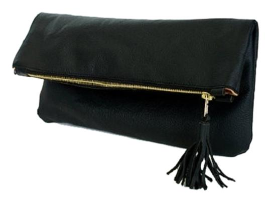 Preload https://item4.tradesy.com/images/fig-tree-jewelry-and-accessories-ava-tassel-black-calf-clutch-6144748-0-1.jpg?width=440&height=440
