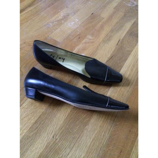 French Sole Flats