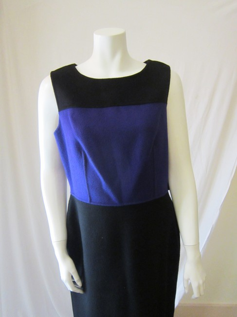 Talbots Colorblock Dress