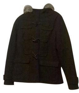 Weather Tamer Winter Warm Jackets Pea Coat
