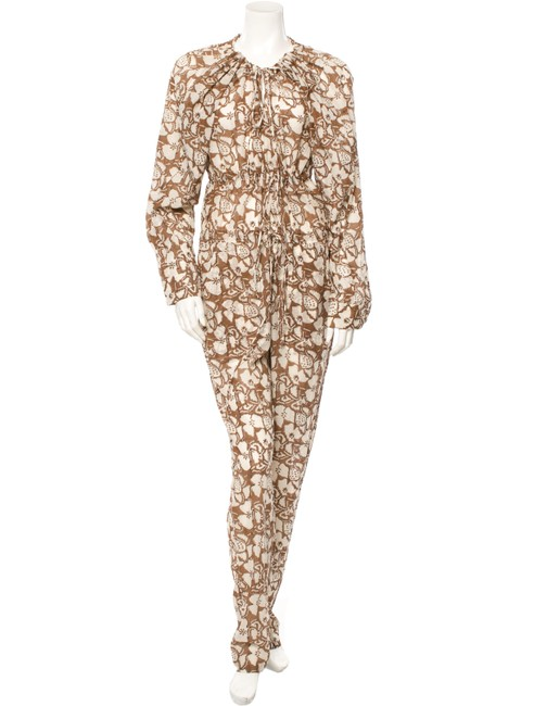 Stella McCartney Floral Cotton Dress