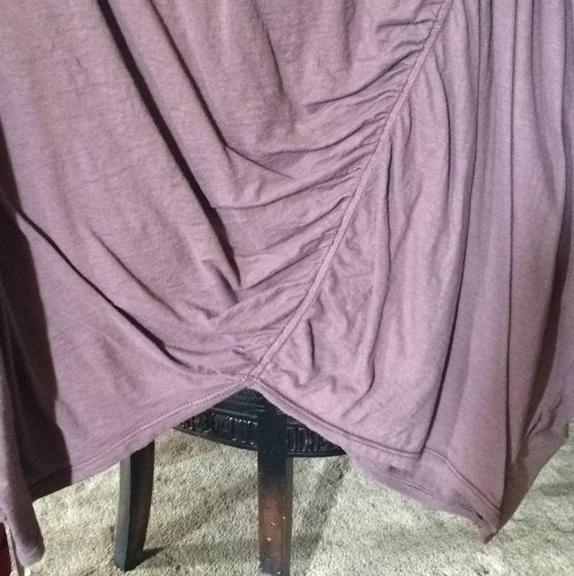 Ace Delivery Top Purple