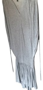 Robert Rodriguez short dress Grey on Tradesy