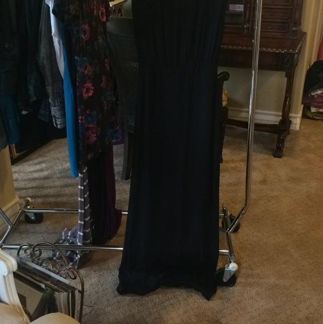 Blac Maxi Dress by Leith