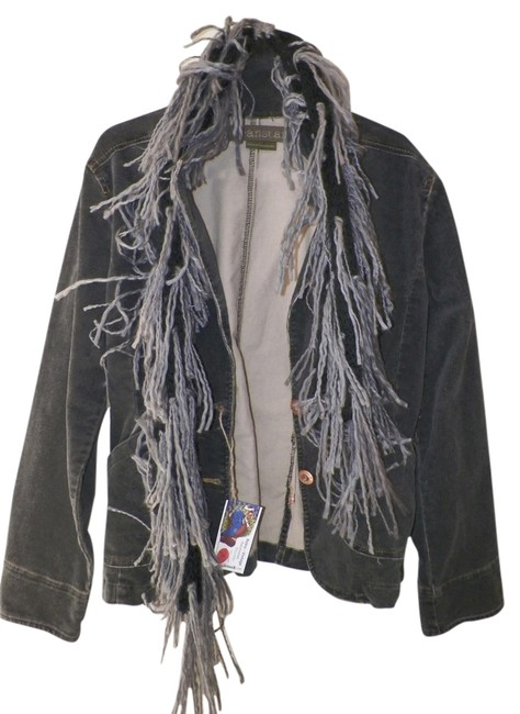 jean star Recycled Fashions Cord Loo Affordable Fashions Womens Jean Jacket