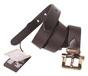 Burberry Burberry Dells Leather (Size 32/80) Belt