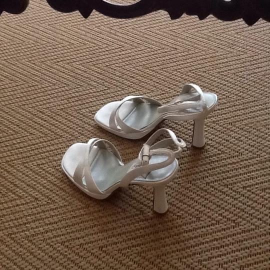 Dyeables White Platforms