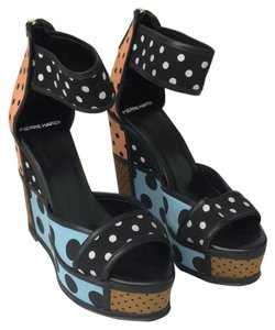 Pierre Hardy Platforms