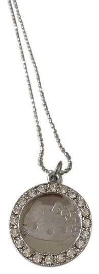 Other Hello Kitty crystal necklace