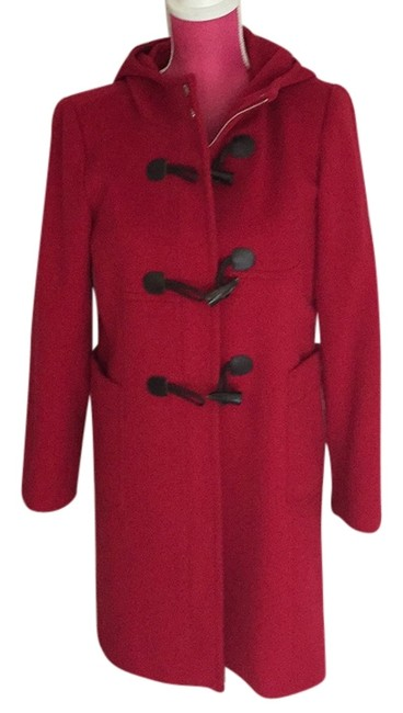 Preload https://item3.tradesy.com/images/michael-kors-peacoat-cherry-red-6153757-0-0.jpg?width=400&height=650