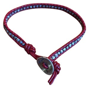 Chan Luu Chan Luu Single Wrap Bracelet