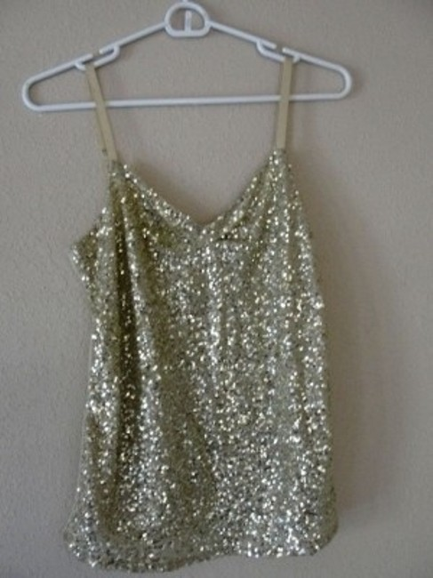 Preload https://img-static.tradesy.com/item/6156/the-limited-gold-sequin-tank-topcami-size-8-m-0-0-650-650.jpg