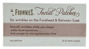 Frownies Frownies Facial Patches