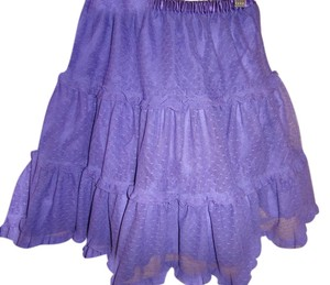 Hanna Andersson Skirt Purple