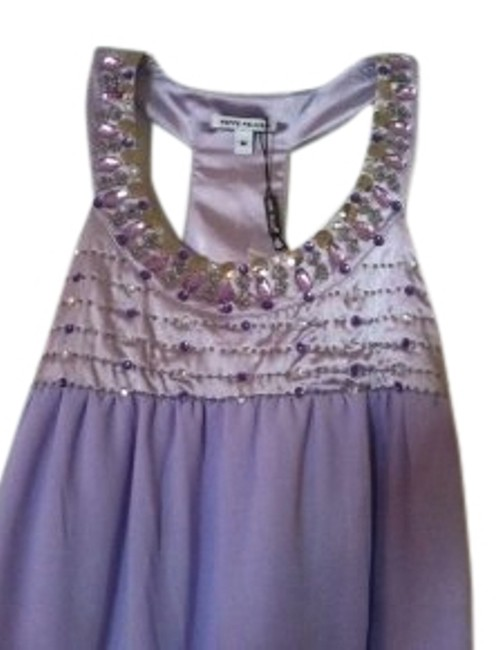 Preload https://item1.tradesy.com/images/peppe-peluso-periwinkle-beaded-cocktailevening-vintage-above-knee-cocktail-dress-size-8-m-6165-0-1.jpg?width=400&height=650