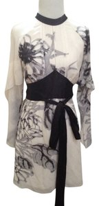 Vivienne Tam Silk Chic Elegant Dress