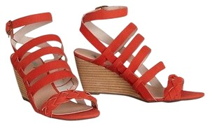 Farylrobin Minato Wedges By Sandals
