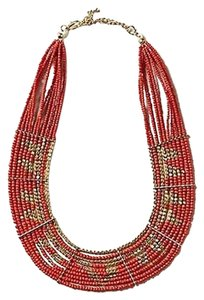 Anthropologie Anthropologie Ocotillo Necklace