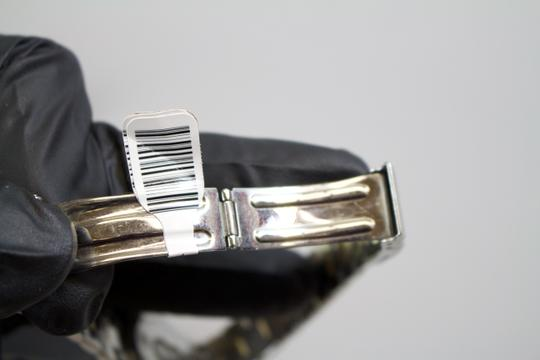 TAG Heuer * TAG HEUER Aquaracer Mother of Pearl 2 tone bracelet