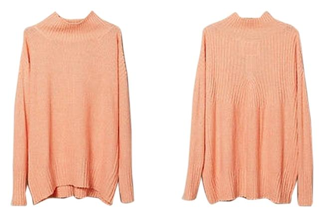 Anthropologie Aisla Angel Of The North Sweater