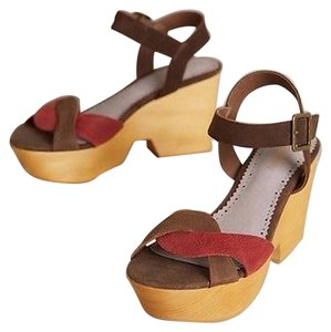 Farylrobin Annie Clogs Sandals