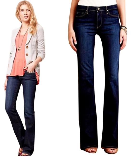 Anthropologie Adriano Goldschmied Boot Cut Jeans