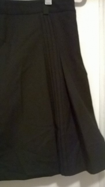 The Limited Skirt Black